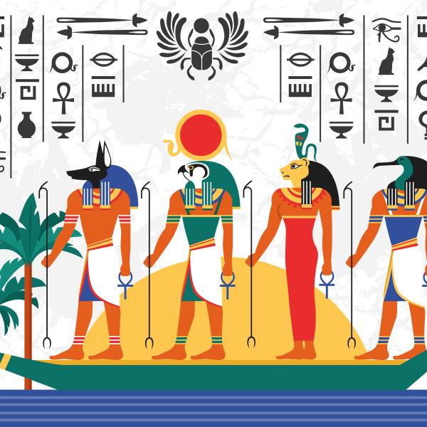 Ontwaak je farao